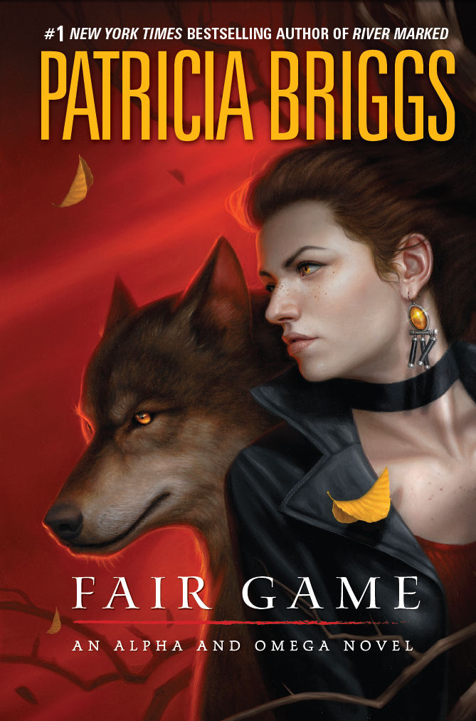 Review: Fair Game & Giveaway: On the Prowl