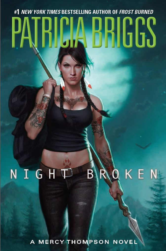 Urban Fantasy Book Cover Artists : Published works